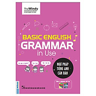 Basic English Gramma In Use Ngữ Pháp Tiếng Anh Căn Bản (Phiên Bản Chibi) thumbnail