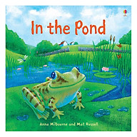 Usborne In the Pond thumbnail