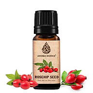Tinh Dầu Nụ Tầm Xuân Aroma Works Rosehip Seed Oil thumbnail