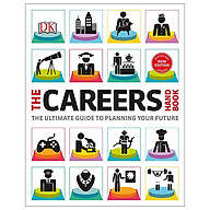 The Careers Handbook The Ultimate Guide To Planning Your Future (DK) thumbnail