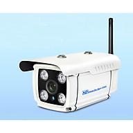 Camera Ngoài Trời 960 Chất Lượng 1080 Cao Cấp 4 mắt hồng ngoại siêu nét thumbnail