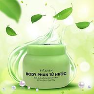 Kem dưỡng body siêu trắng By queen dạng phân tử nước hương thơm nước hoa Pháp dịu nhẹ, quyến rũ 150ml - Body Cream By Queen thumbnail