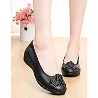 Giày da đế mềm cao cấp thumbnail
