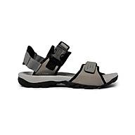 Giày Sandal Teramo quai ngang nam - TRM26 ghi xám thumbnail