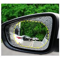 Bộ 2 Miếng film chống nước cho gương chiếu hậu ô tô thumbnail