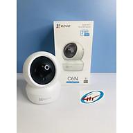Camera IP Wifi Ezviz C6N 2MPX-Hàng Chính Hãng thumbnail