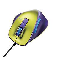 Chuột có dây BlueLED Elecom M-XG2UBSP-G - Hàng chính hãng thumbnail