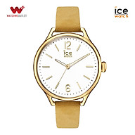 Đồng hồ Nữ Ice-Watch dây da 38mm - 013060 thumbnail