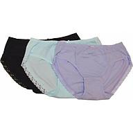 Combo 3 quần lót nữ Kisetsu - KI111608 thumbnail
