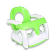 Ghế Tắm, Ngồi 2 Trong 1 Tiện Lợi Dành Cho Bé, Hàng Xuất Âu thumbnail