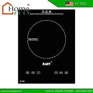 Bếp từ đơn KAFF KF-330I - Hàng chính hãng thumbnail