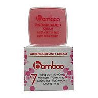 BAMBOO KEM MẶT ĐA CHỨC NĂNG 7 IN 1 25g thumbnail