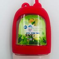 Gel khô rửa tay sạch khuẩn Vina Cleans 30ml thumbnail