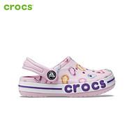 Giày Lười Trẻ Em crocs Bayaband K Graphic 207020 thumbnail