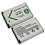 Pin máy ảnh cho Sony NP-BX1 1350mAh thumbnail