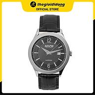 Đồng hồ Nam MVW ML006-02 - Hàng chính hãng thumbnail