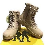 Giày phượt đặc nhiệm SWAT thumbnail