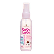 Xịt Dưỡng Tóc Lee Stafford Coco Loco Light Serum Pray (100ml) thumbnail