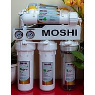 Máy lọc nước hàng chính hãng MOSHI 9 cấp MS 9209 UF thumbnail