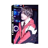 Lomo card V BTS thumbnail