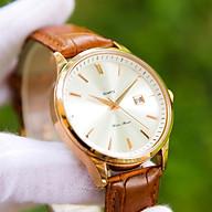 Đồng hồ nam dây da cao cấp chống nước ORDN005W Thiết kế sang trọng Lịch lãm Phù hợp khi đi làm, đi chơi thumbnail