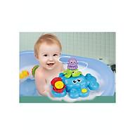 Đồ chơi tắm cho bé - tháp xếp chồng bạch tuộc phun nước vui nhộn Winfun 7117A - Phát triển tư duy logic- kỹ năng cho bé thumbnail