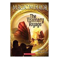 Magic Mirror Book 1 The Visionary Voyage thumbnail