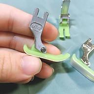 Chân vịt nhựa mũ xanh cho máy may Công Nghiệp thumbnail