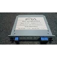 Bộ chia quang PLC 1 2 SC UPC dạng Box - Hàng chính hãng thumbnail