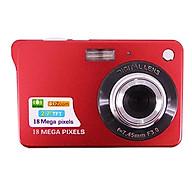 Máy Chụp Ảnh Kỹ Thuật Số Có Màn Hình LCD (18 Megapixels) (2.7 Inch) thumbnail