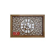 Tấm chống ám khói hương bàn thờ mẫu chữ phúc việt -TL284 thumbnail