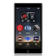 Máy nghe nhạc ipod Mp3 Mp4 Ruizu H1 8GB Màn Hình full Cảm ứng Bluetooth 5.0 Kỹ Thuật Số - Hàng Chính Hãng thumbnail