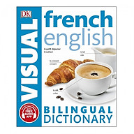 French Bilingual Visual Dictionary (With Audio) thumbnail