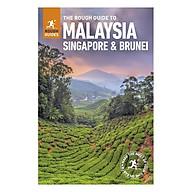 Rough Gde To Malaysia, Singapore & Brunei thumbnail