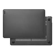 Ốp LAUT HUEX Dành cho Macbook Air 13-inch (2018-2020) - Hàng Chính Hãng thumbnail