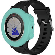 Watch Protector Colorful Silicone 8 Colors Supplies Sleeve For Garmin Fenix 5X thumbnail