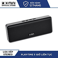 Loa Bluetooth X-Mini XOUNDBAR XAM29 Chống Thấm IPX4 Thiết Kế Siêu Nhỏ Gọn 6W - Hàng Chính Hãng thumbnail