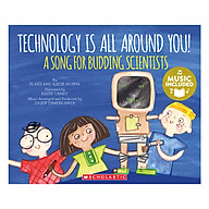 My First Science Songs Stem Technology Is All Around You thumbnail