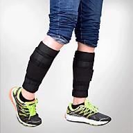 Tạ chân tập thể lực loại 6kg + Tặng kèm 1 găng tay thể thao đa năng thumbnail