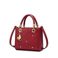 Túi xách nữ thời trang Just Star Virgo VG637 thumbnail