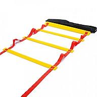 Thang dây thể thao luyện thể lực bóng đá RED Yellow, dây tập thể lực - DONGDONG thumbnail
