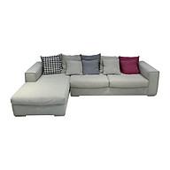 Sofa Vải Chữ L Góc Phải Juno Parasso 175 x 288 x 71 cm thumbnail