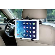 Khung kẹp, giá đỡ máy tính bảng sau ghế xe hơi - Hàng chính hãng thumbnail