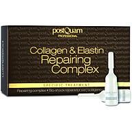 postQuam - Huyết thanh collagen & elastine giúp giảm nếp nhăn & chảy xệ - 3ml x 12 ống thumbnail