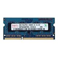 Ram Laptop Hynix 2GB DDR3 Bus 1333MHz PC3-10600 - Hàng chính hãng thumbnail