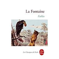 Truyện đọc Pháp - Poche Classiques - Fables La Fontaine thumbnail