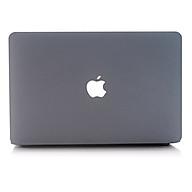 Ốp màu Xám nhám (grey) cho Macbook 12 inch thumbnail