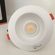 Đèn LED Downlight GST3B công suất 6W GS Lighting ánh sáng trung tính 4000k thumbnail