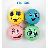 Gọt chì hình mặt cười TTL - S01 (giao màu ngẫu nhiên) thumbnail
