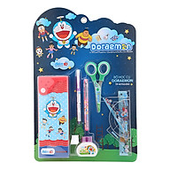 Bộ Học Cụ Doraemon Thiên Long TP-Kit03 Do thumbnail